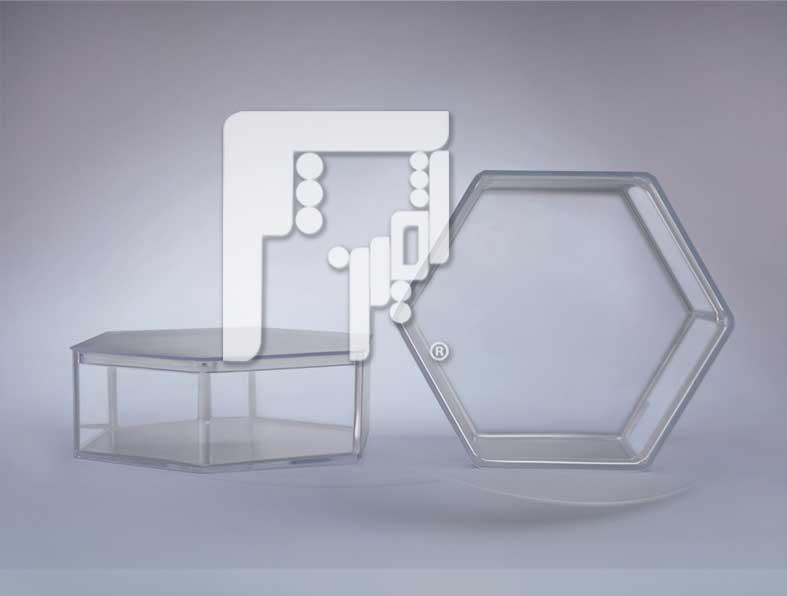 قیمت فروش انواع ظروف پلاستیکی زعفران