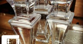 خرید ظروف بسته بندی زعفران